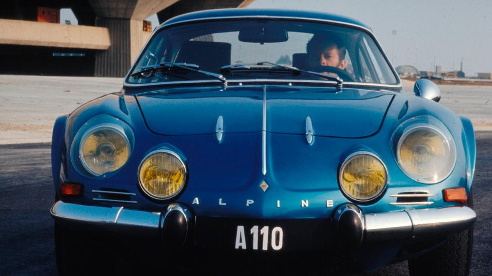 Alpine A110 'Berlinette'