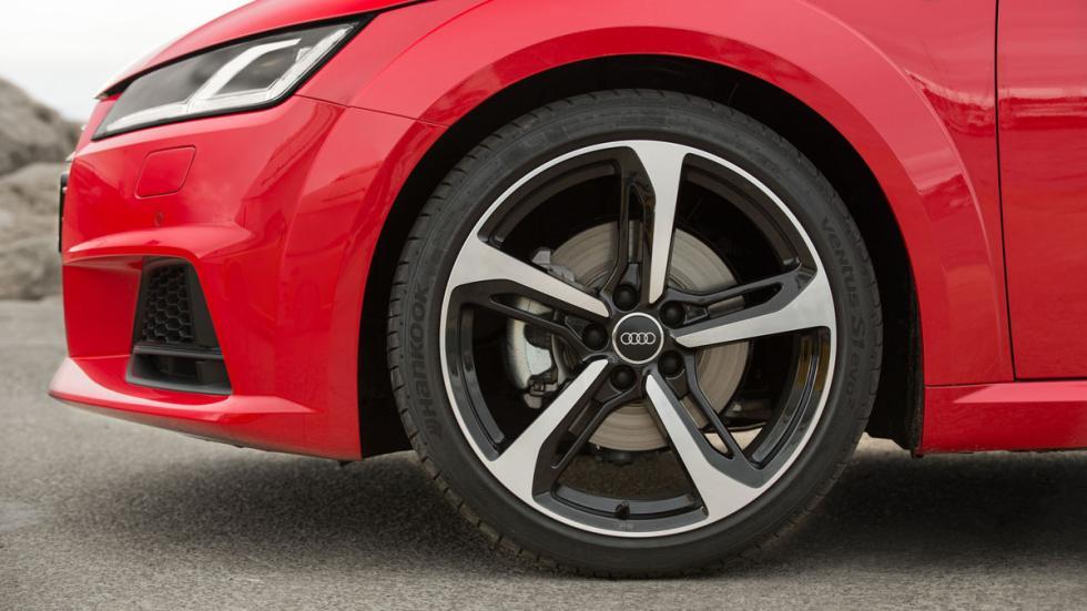 Audi TT Roadster llanta