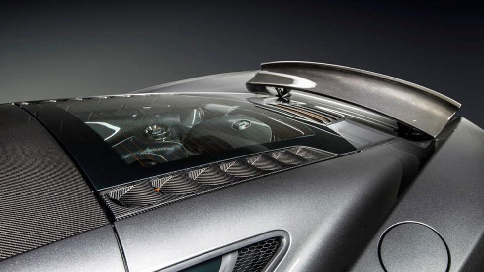 McLaren MSO 650S Project Kilo detalle 2