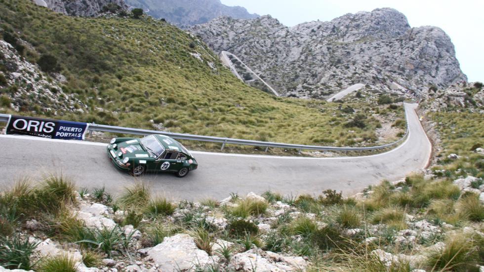 XI Oris Rally Clásico