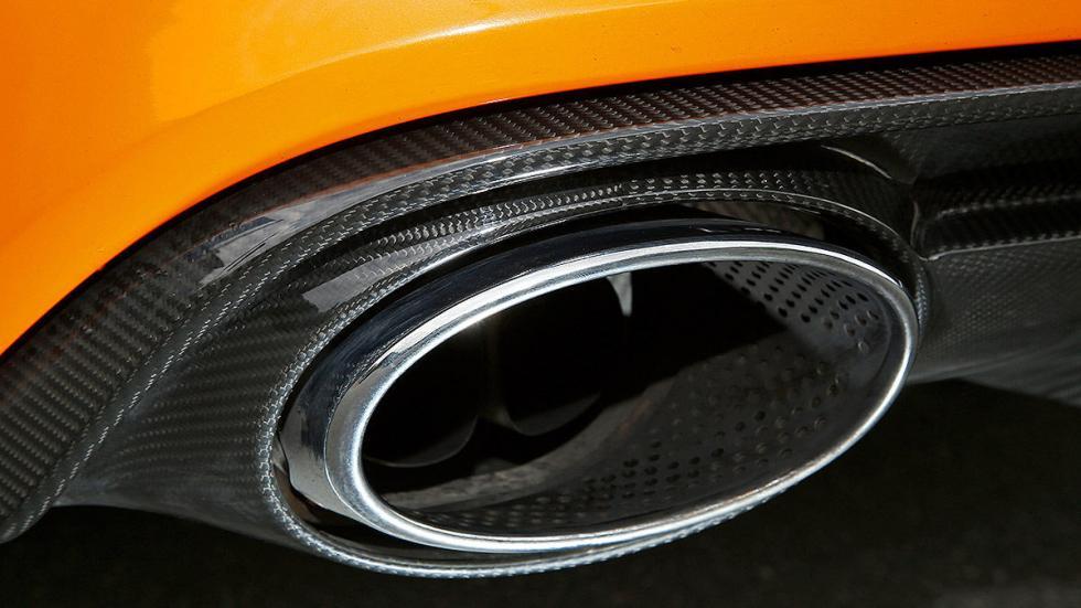 KL Racing RS 7 Sportback escape