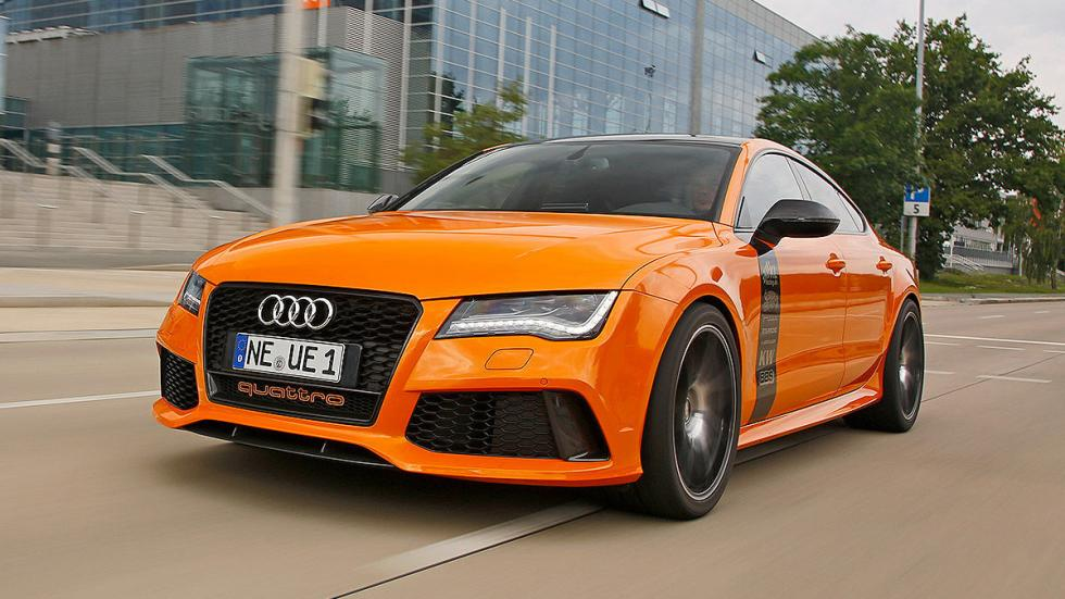 KL Racing RS 7 Sportback