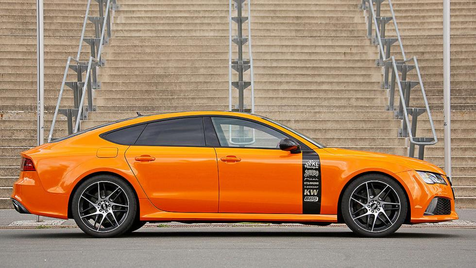 KL Racing RS 7 Sportback lateral