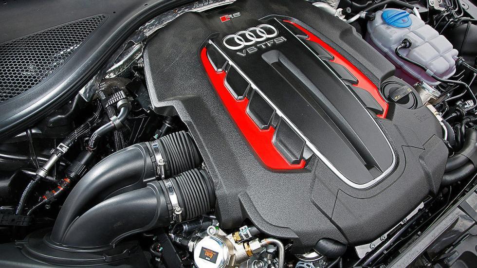 KL Racing RS 7 Sportback estática