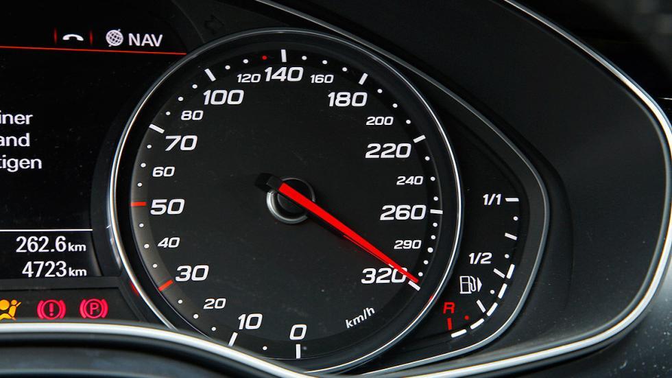 KL Racing RS 7 Sportback vista
