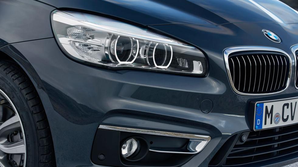 BMW Serie 2 Gran Tourer antiniebla