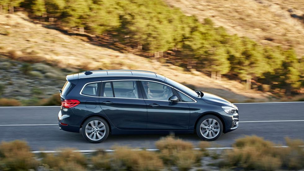 BMW Serie 2 Gran Tourer precios