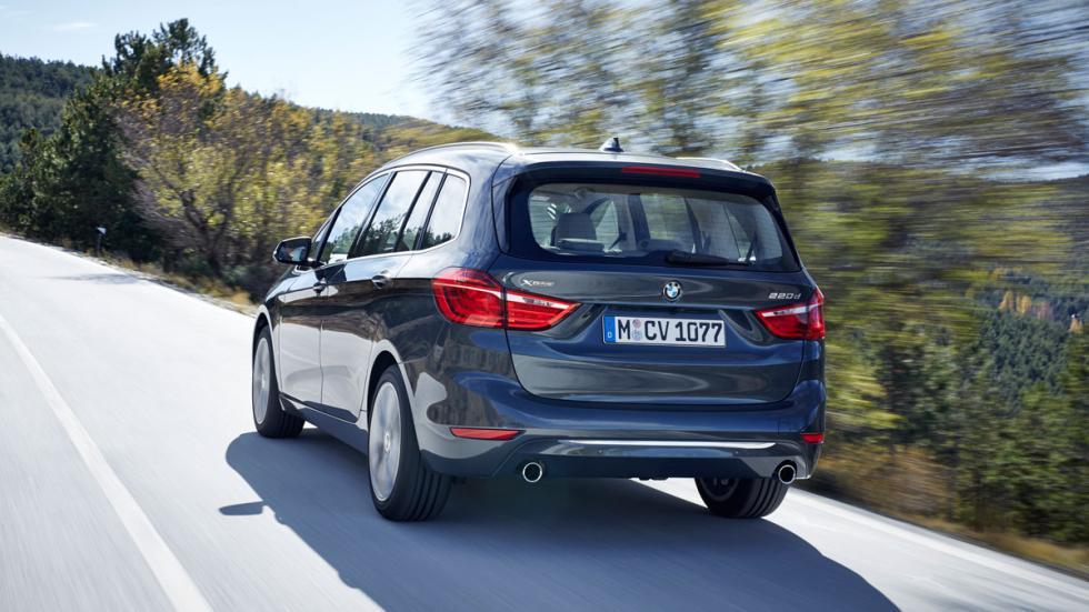 BMW Serie 2 Gran Tourer venta