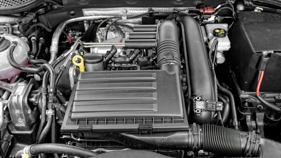 Seat Leon ST motor