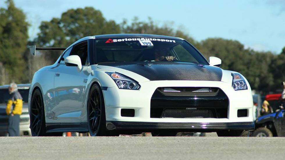 Nissan GT-R más rápidos Switzer Performance Goliath