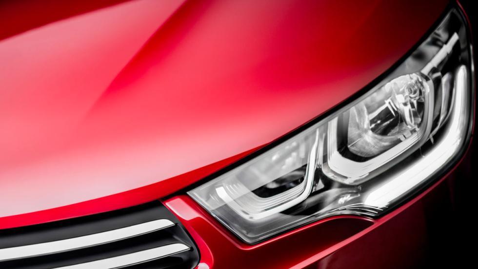 Citroën C4 2015 faros