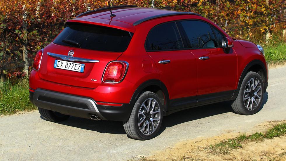 El Fiat 500X se comercializará en 100 países incluyendo los Estados Unidos
