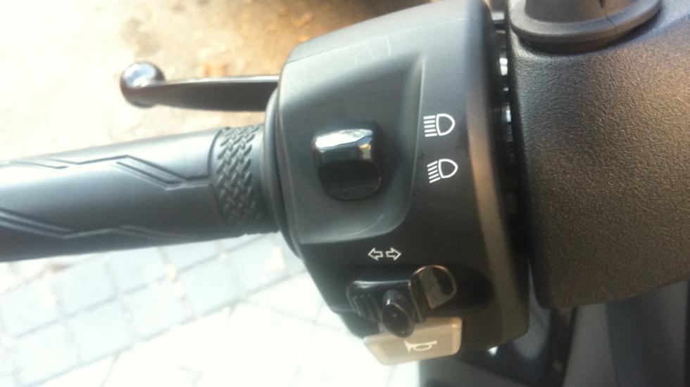 Arranque-en-frío-moto-luces