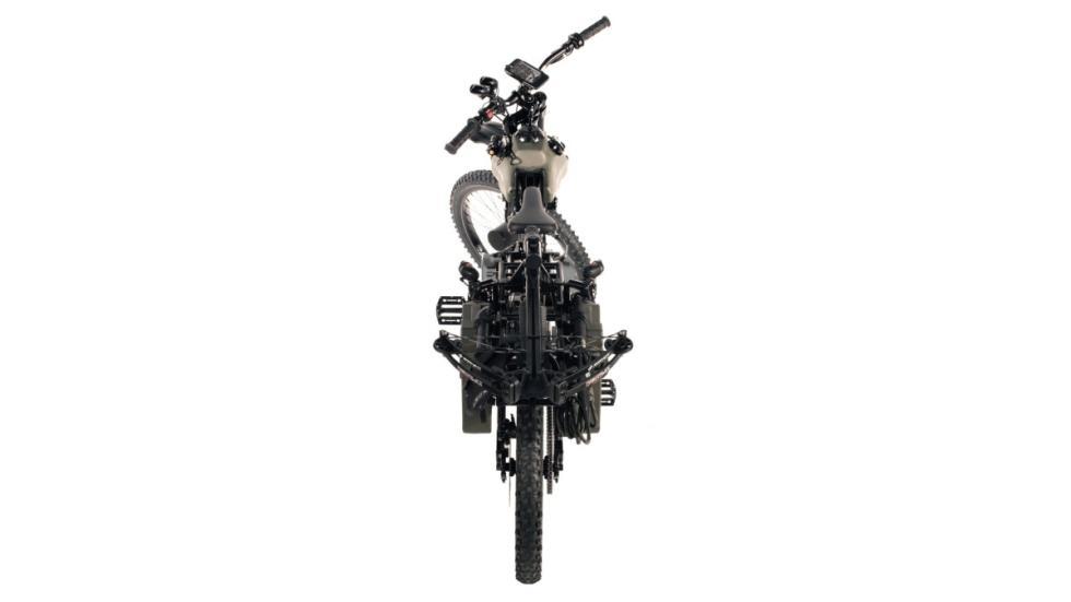 Motoped-bici-moto-precio-autonomía