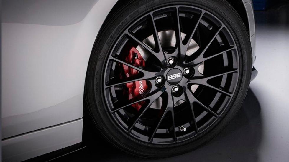 Mazda MX-5 Accesories Design Concept 2015 rueda