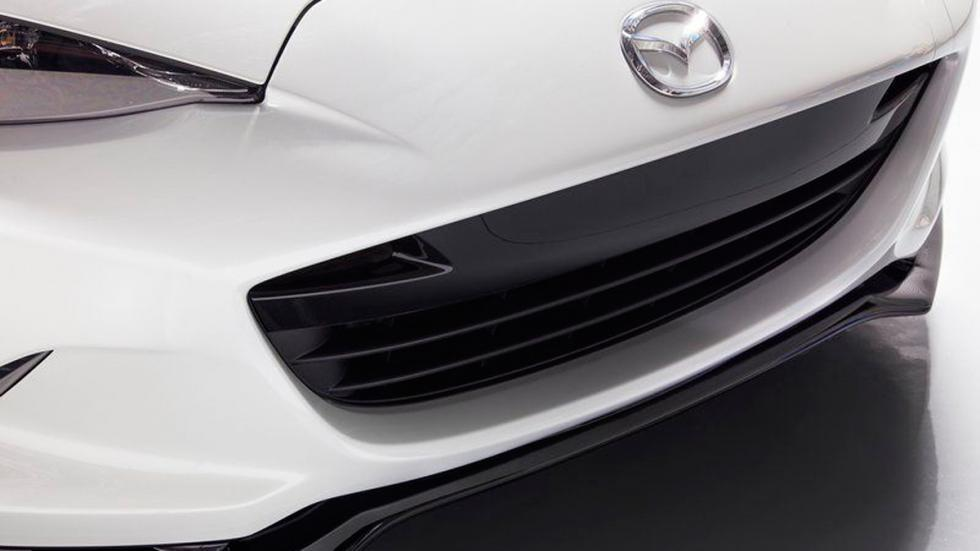 Mazda MX-5 Accesories Design Concept 2015 frontal