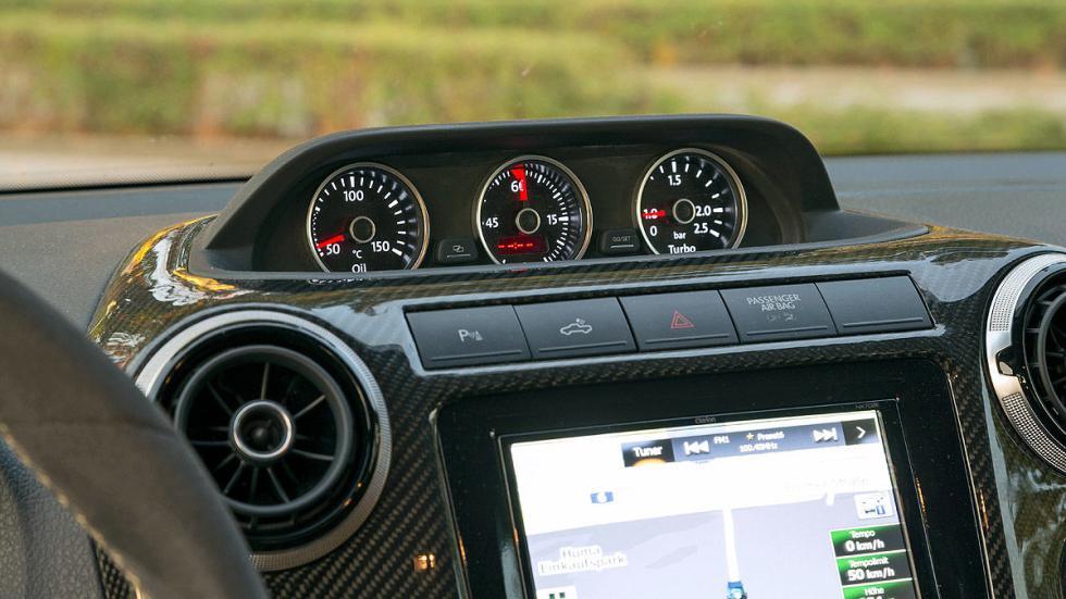 Dirks-MTM Amarok V8 Passion relojes