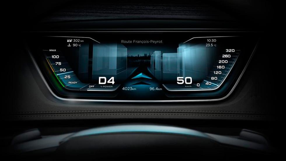 Audi Prologue Avant Concept OLED
