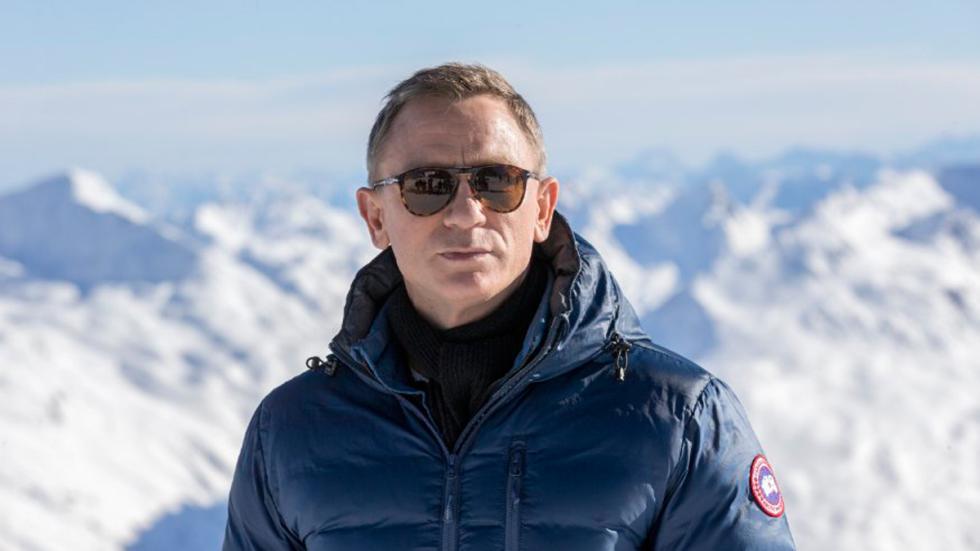 Primeras imágenes de la nueva entrega James Bond Spectre - Daniel Craig