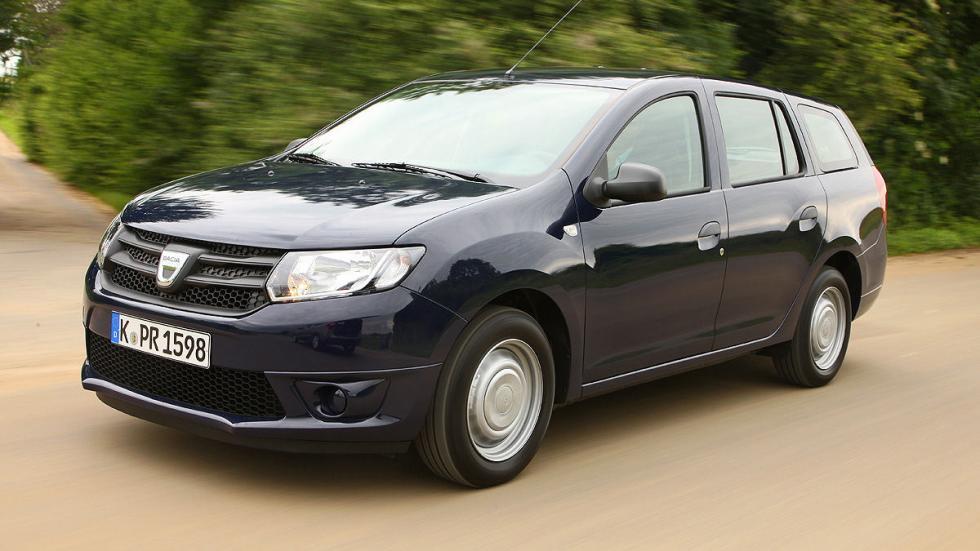 24: Dacia Logan MCV 573 1518 litros