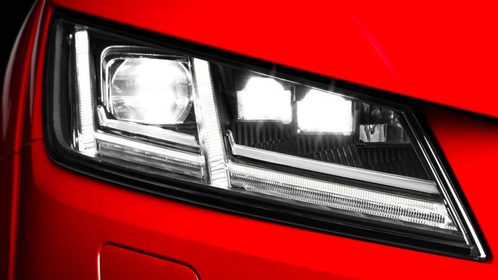 coches-luces-mas-deslumbran-Audi-TT-Faro