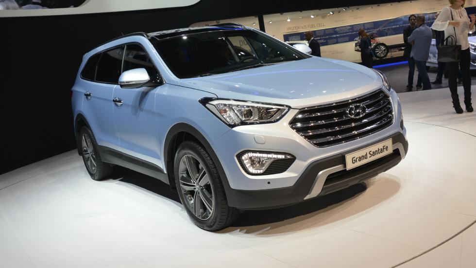 coches-luces-mas-deslumbran-Hyundai-gran-santa-fe