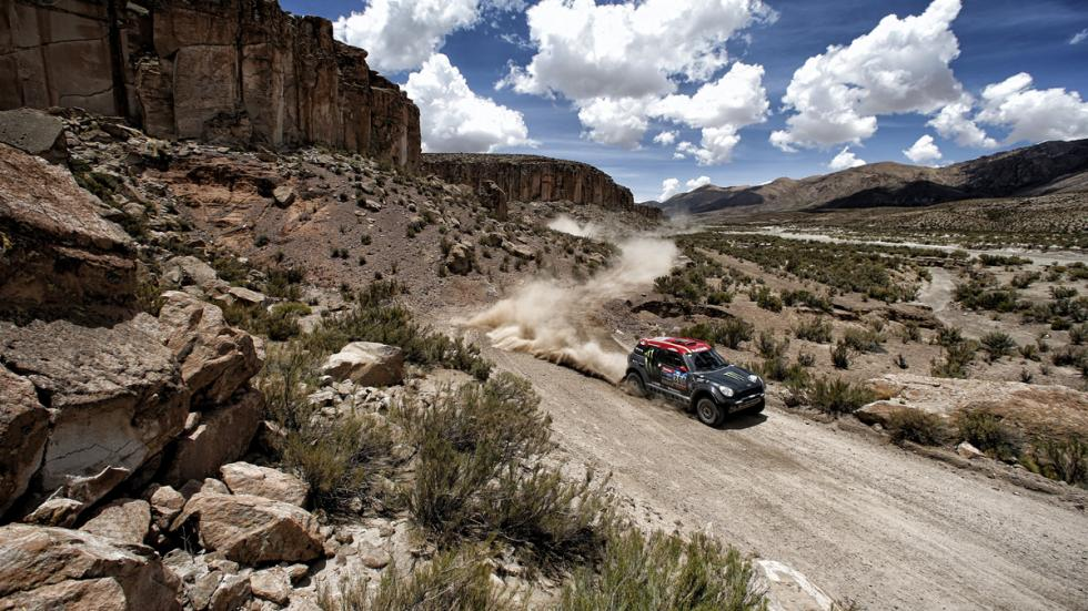 Nani-Roma-Mini-Dakar-2015-caminos
