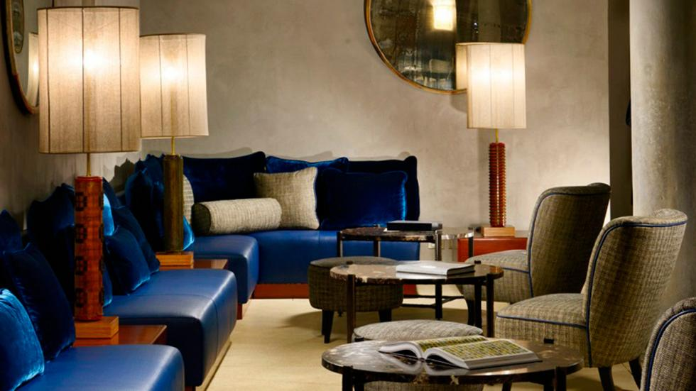 Garibaldi Blu Hotel - 7