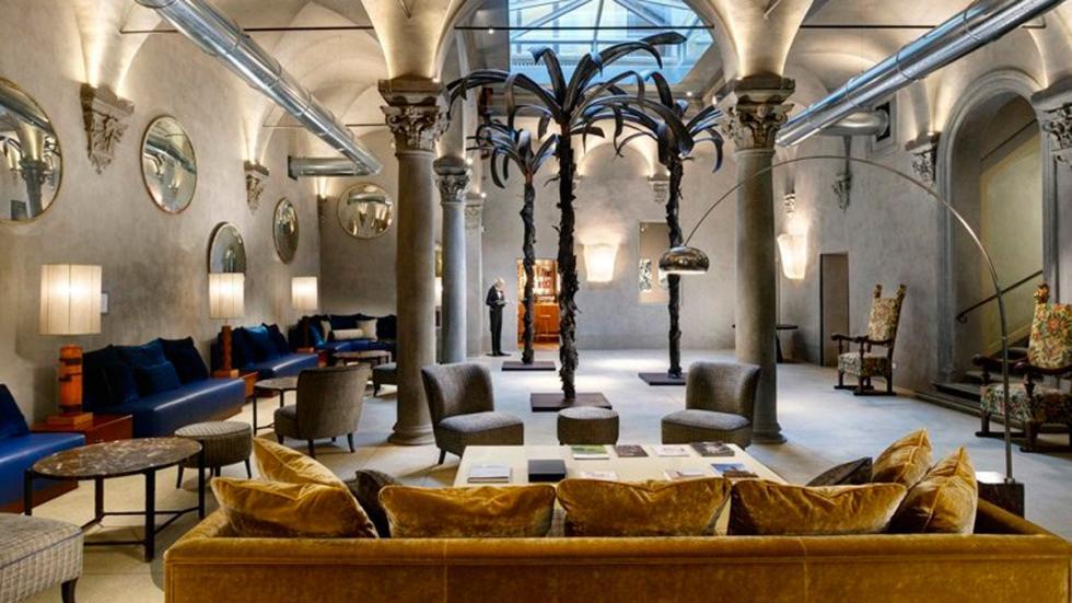 Garibaldi Blu Hotel - 10