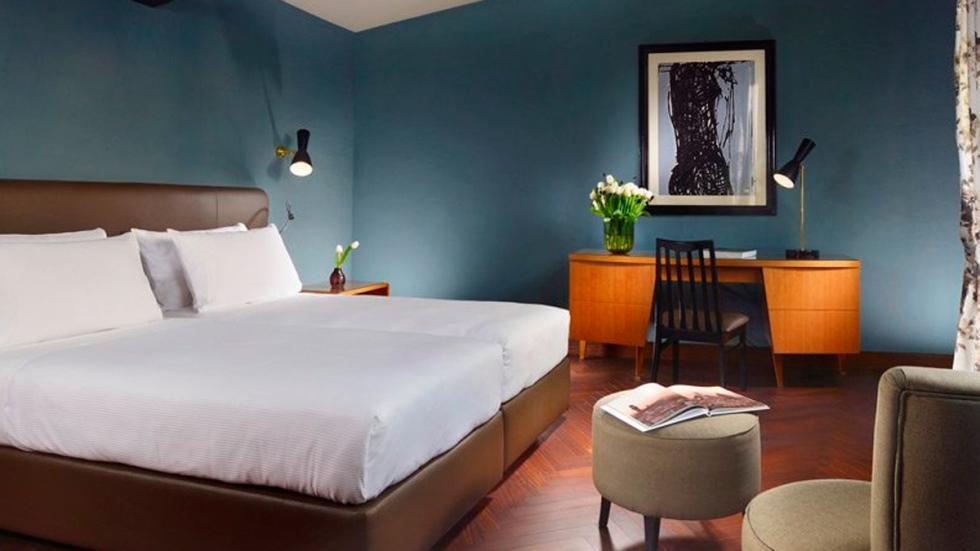 Garibaldi Blu Hotel - 19