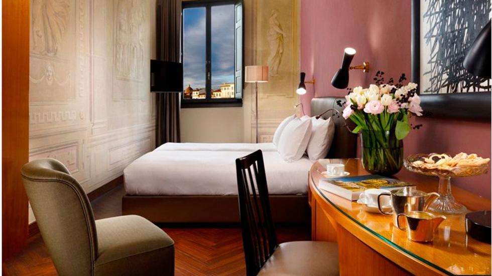 Garibaldi Blu Hotel - 20