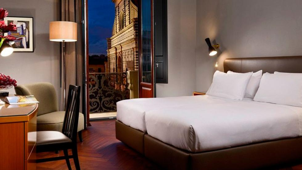 Garibaldi Blu Hotel - 23