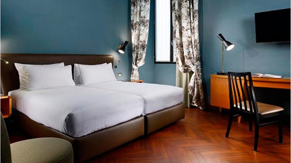 Garibaldi Blu Hotel - 26