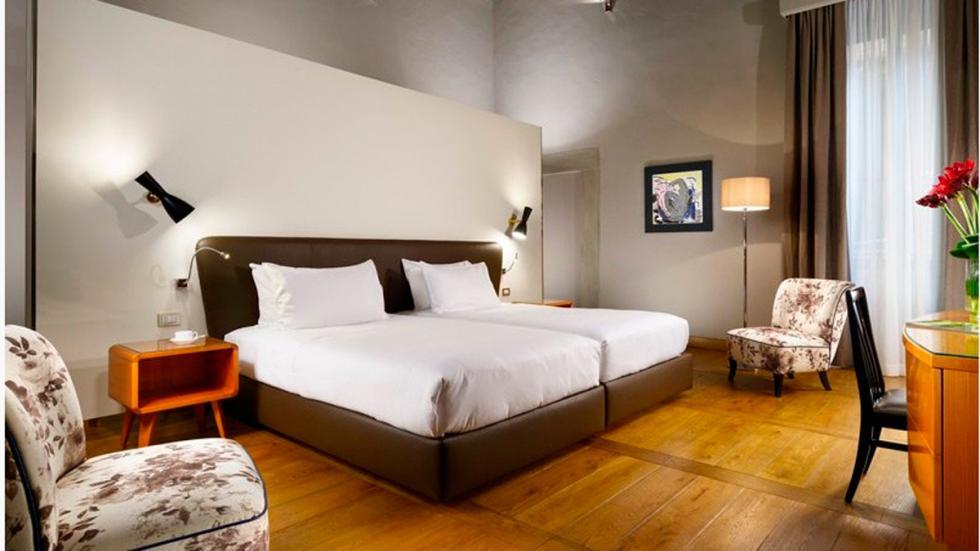 Garibaldi Blu Hotel - 28
