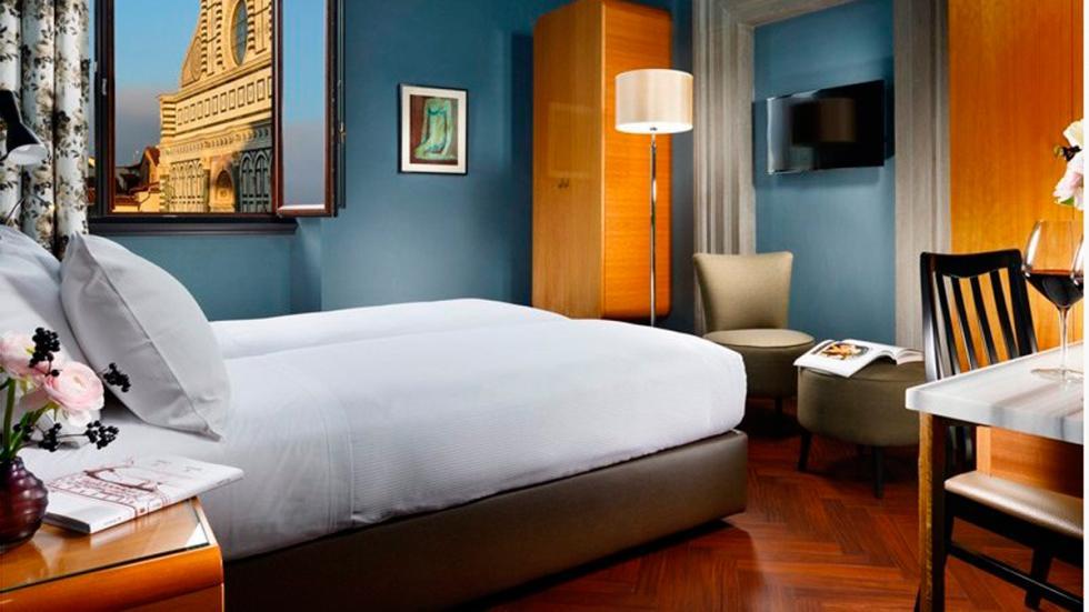 Garibaldi Blu Hotel - 29
