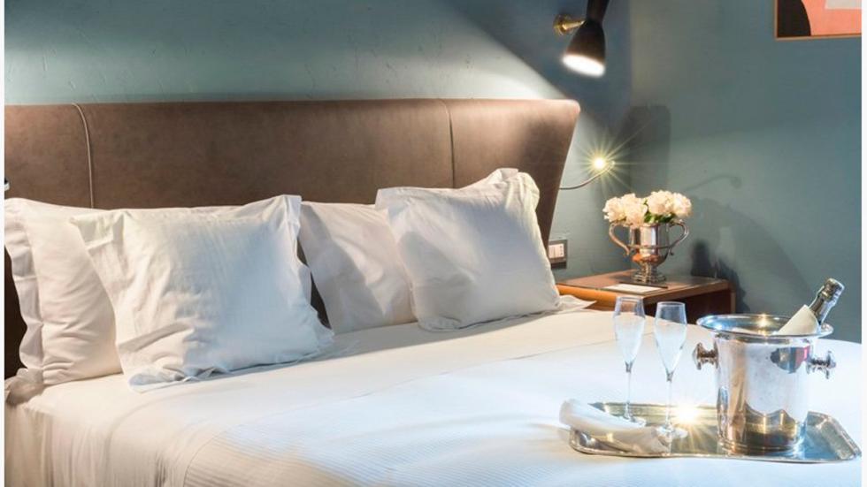 Garibaldi Blu Hotel - 31
