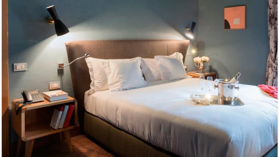Garibaldi Blu Hotel - 32