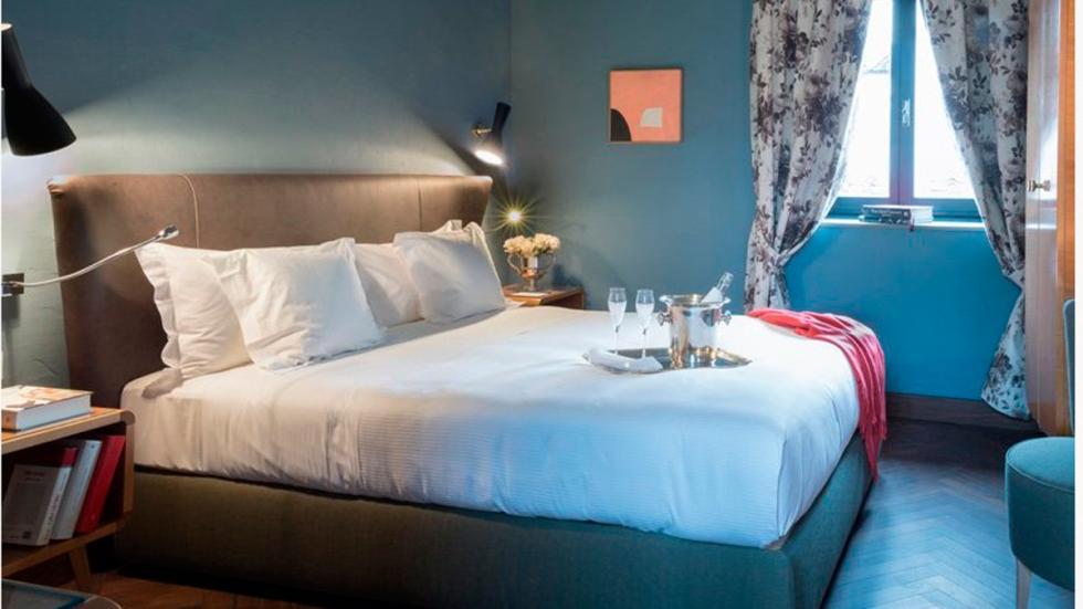 Garibaldi Blu Hotel - 33