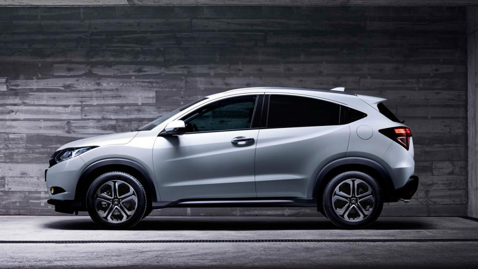 Honda HR-V 2015 lateral