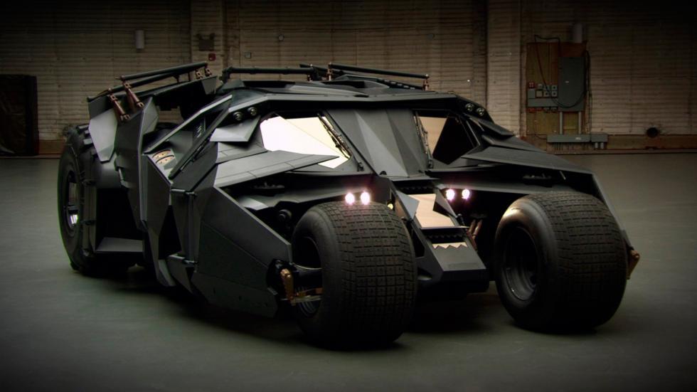 Batmóvil 1