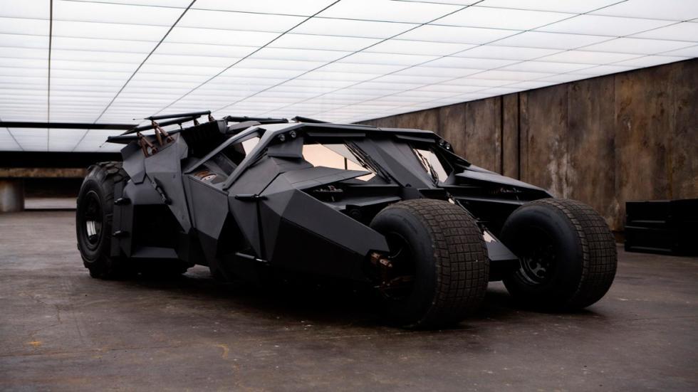 Batmóvil 2