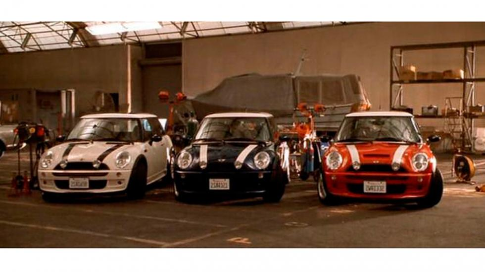 Mini Cooper S - remake 2003