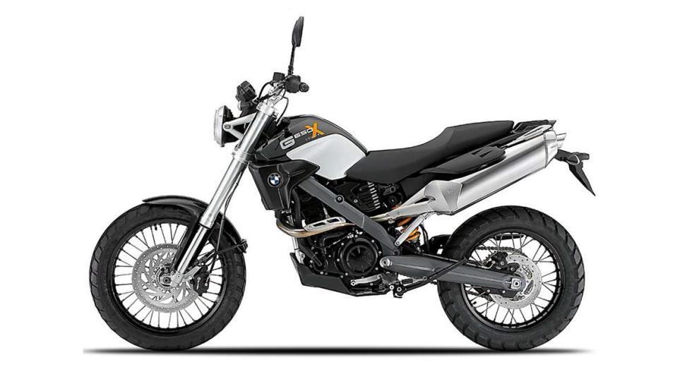 Las Seis Motos De Bmw M 225 S Incomprendidas Motos
