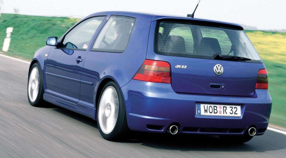 mejores-coches-con-dsg-Volkswagen-Golf-R32