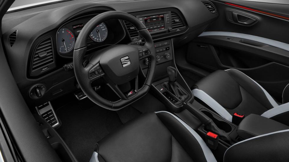 mejores-coches-con-dsg- SEAT-Leon-Cupra-zaga