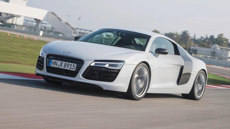 mejores-coches-con-dsg-Audi-R8