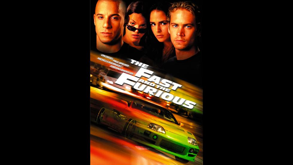 The Fast and The Furious - cartel
