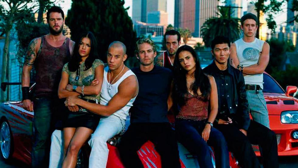 The Fast and The Furious - casting