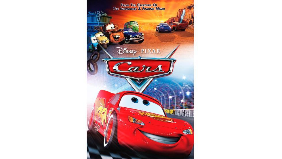 Cars - cartel