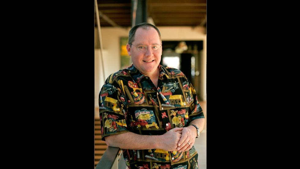 Cars - John Lasseter
